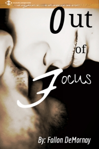 Out of Focus Harlequin Cover